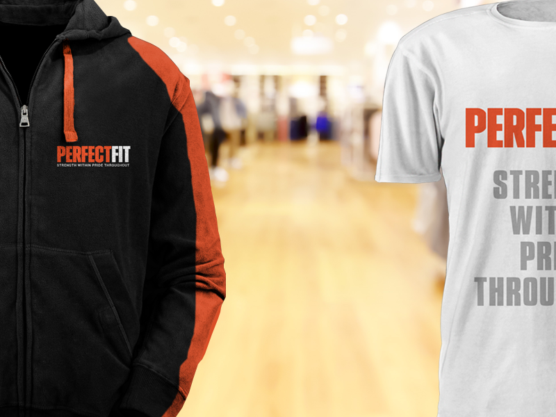 Perfect Fit Apparel Design